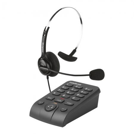 Telefone Intelbras Headset Hsb 40