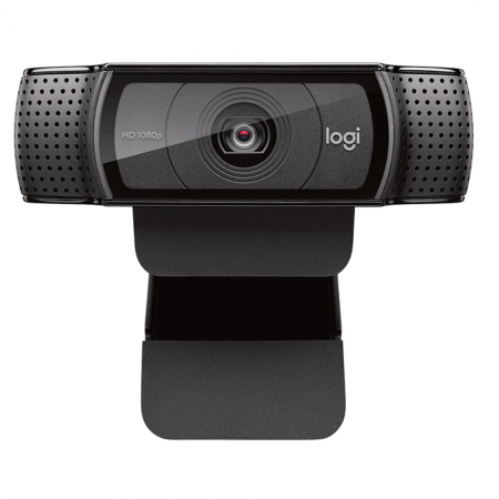 Webcam Logitech C920 Pro Full Hd 1080p Widescreen 15mp