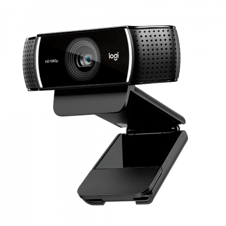 Webcam Logitech C922 Pro Full Hd 1080p Stream