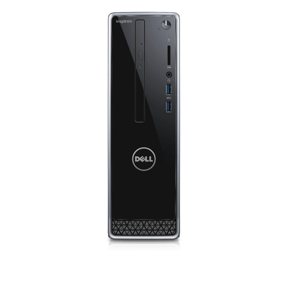 Computador Dell Inspiron 3470 I7 9700 Memória 8gb Hd 2tb Sistema Windows 10 Home