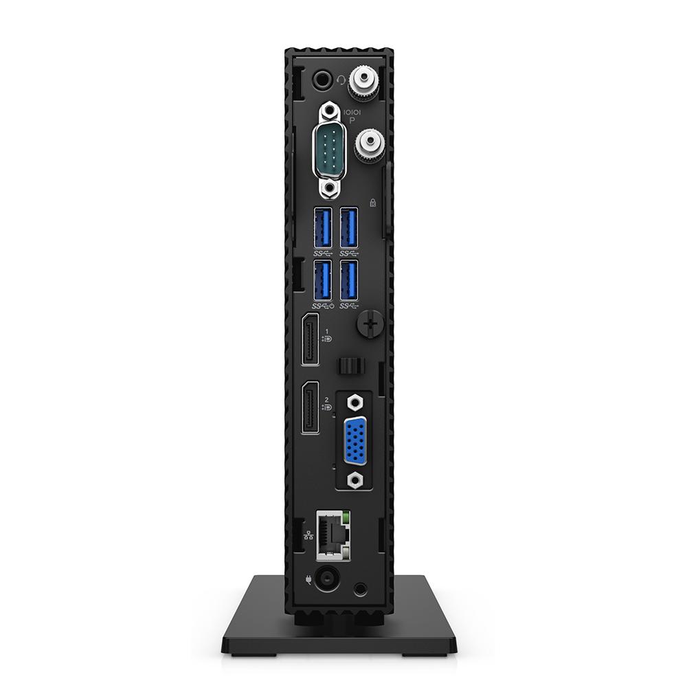 Computador Dell Mini Wyse Thin Client 5070 Intel Celeron J4105 Memoria 4gb Emmc 16gb Wifi Bluetooth Sistema Linux