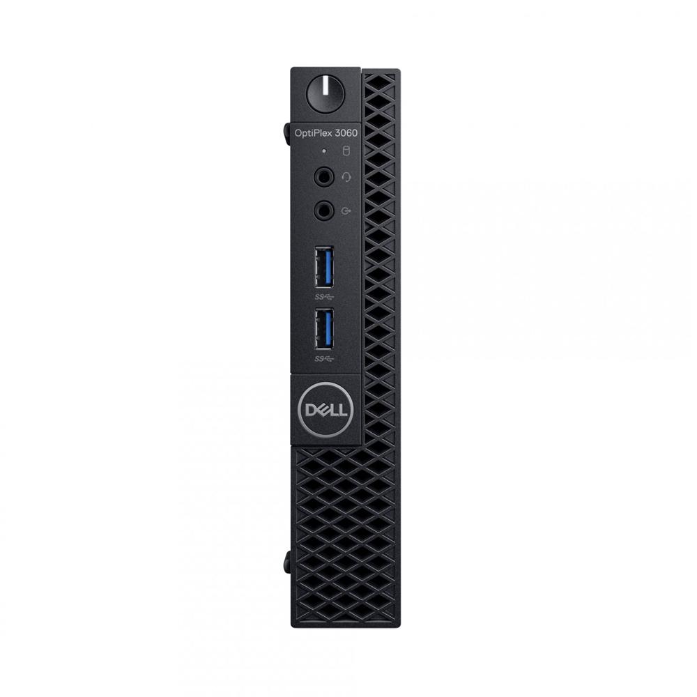 Computador Dell Optiplex 3060m Core I5 8500t Memória 8gb Ddr4 Ssd240 Windows 10 Pro