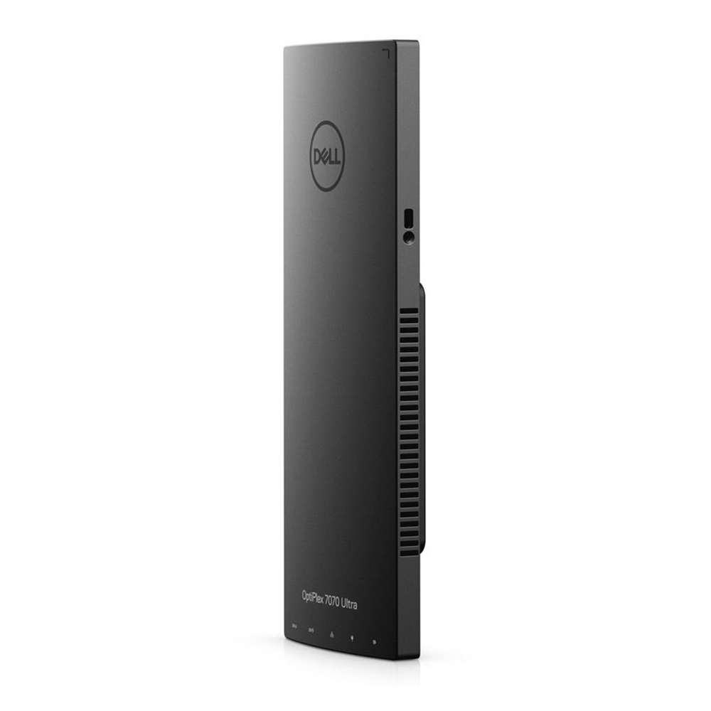 Computador Dell Optiplex 7070 Ultra Core I5-8365u Memoria 8gb Hd 1tb Ssd 256gb Wi-fi 6 Ax200 Windows 10 Pro