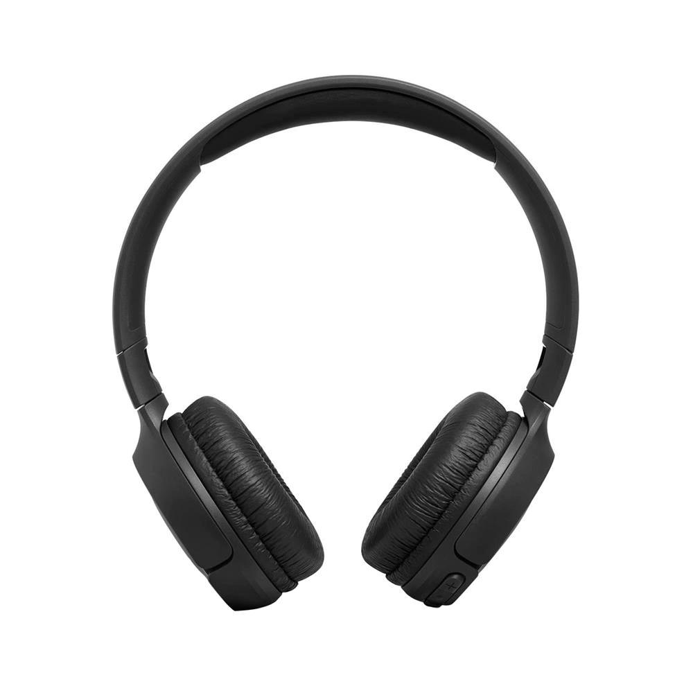 Fone de Ouvido Headset Jbl Tune 500bt Supra-auriculares Sem Fio Bluetooth Preto