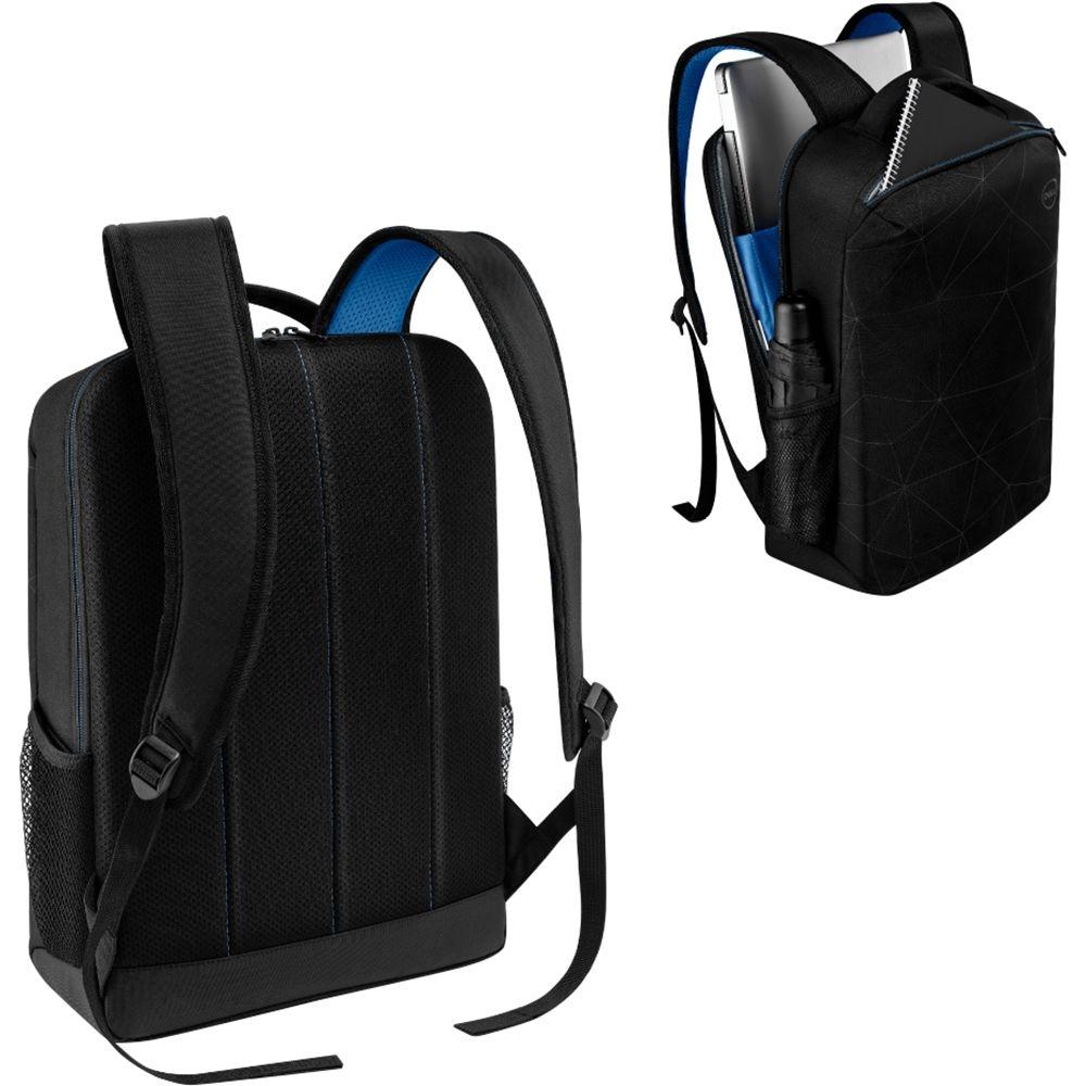 Mochila Dell Backpack Essentials 15.6' Es1520p