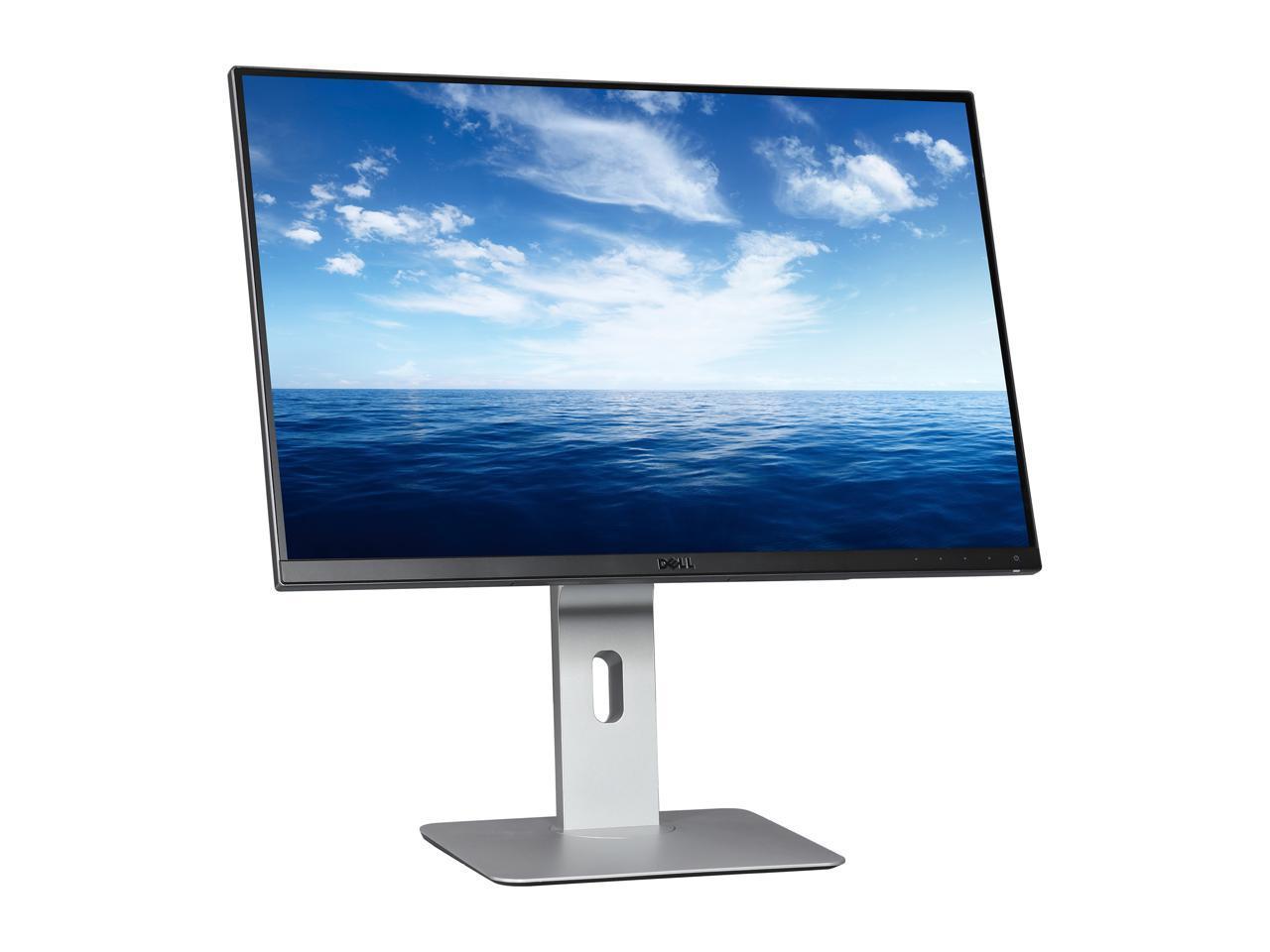 Monitor 24' Dell Ultrasharp U2415