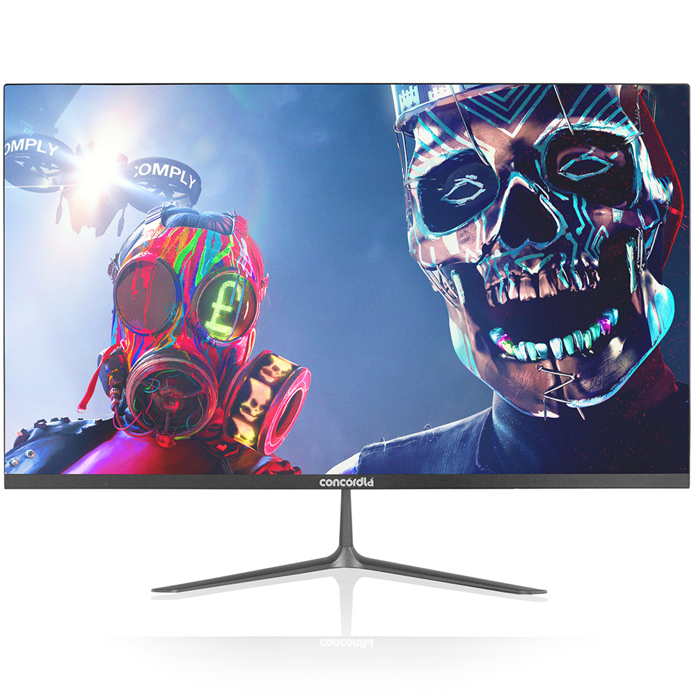 Monitor Concórdia Gamer H270f 27
