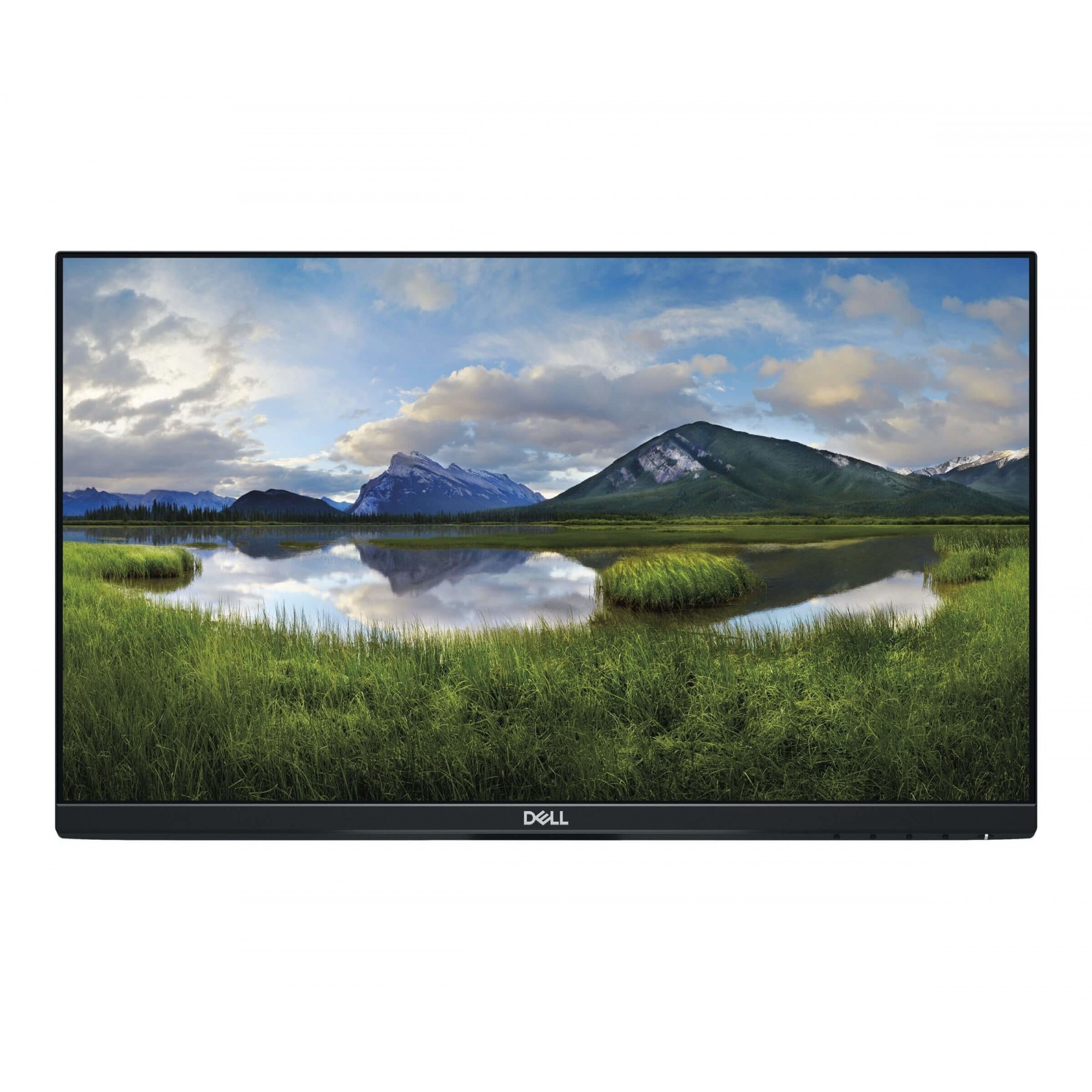 """Monitor Dell P2219h Led Ips 21.5"""" (somente Painel)"""