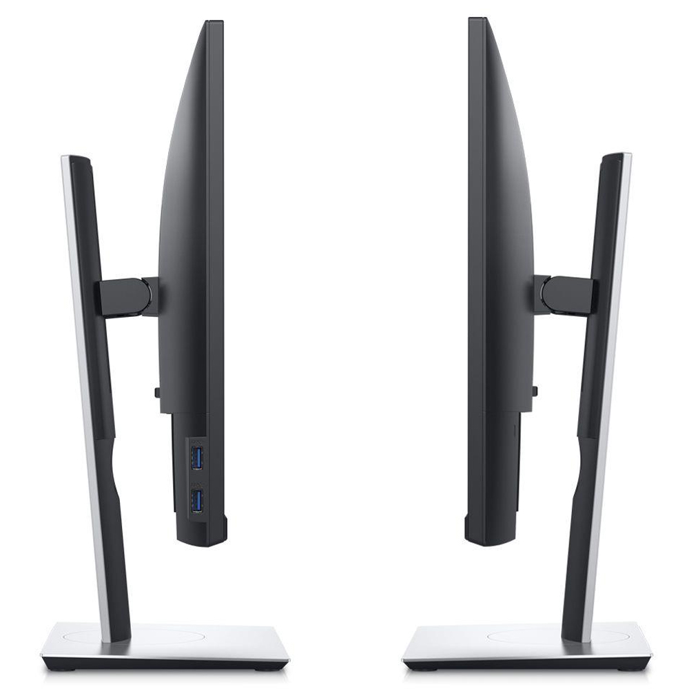 Monitor Dell Professional P2319h 23 Led Full Hd Displayport Hdmi Ips Altura Ajustavel