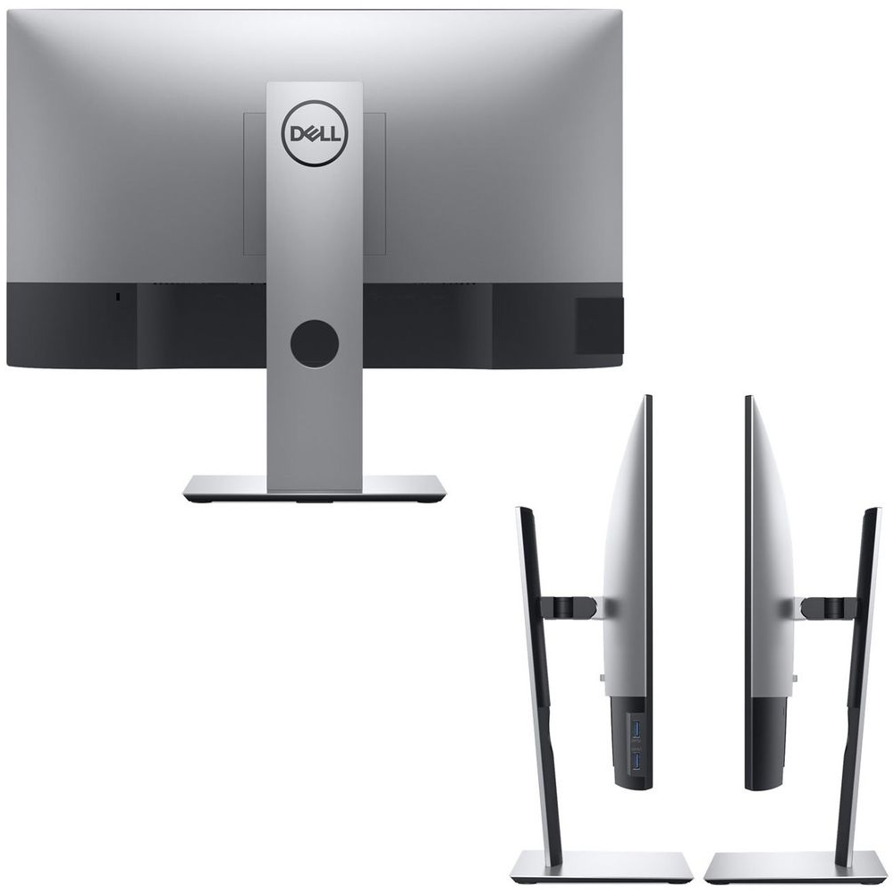 "Monitor Dell U2419h 24"" Ultrasharp Led Ips Full Hd"