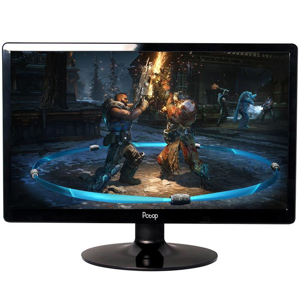 Monitor Pctop Led 19,5