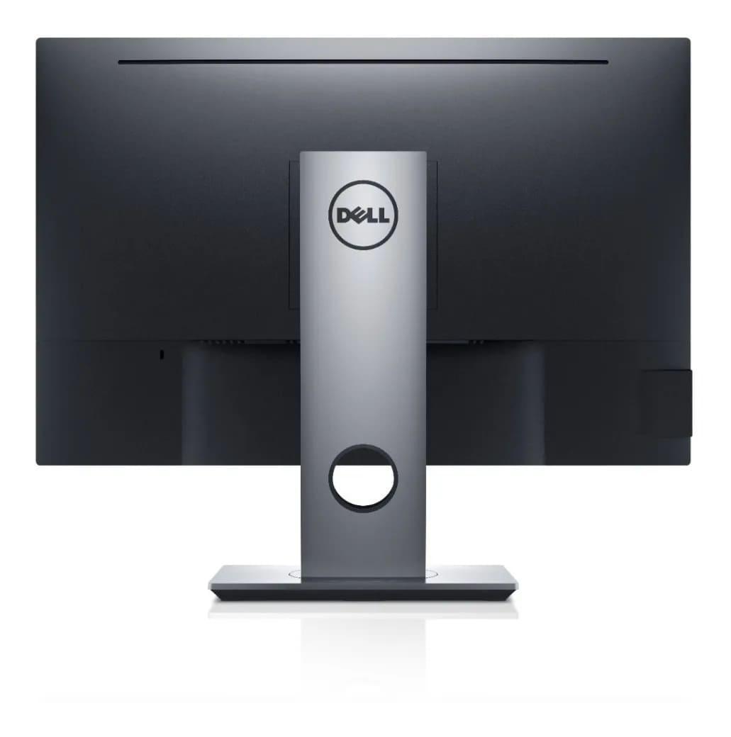 "Monitor Videoconferências Dell P2418hz 23.8"" Full Hd Led Ips Com Webcam"