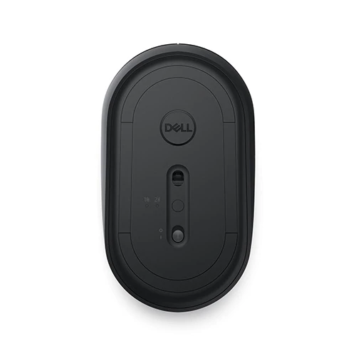 Mouse Sem Fio E Bluetooth Dell Ms3320w - Preto