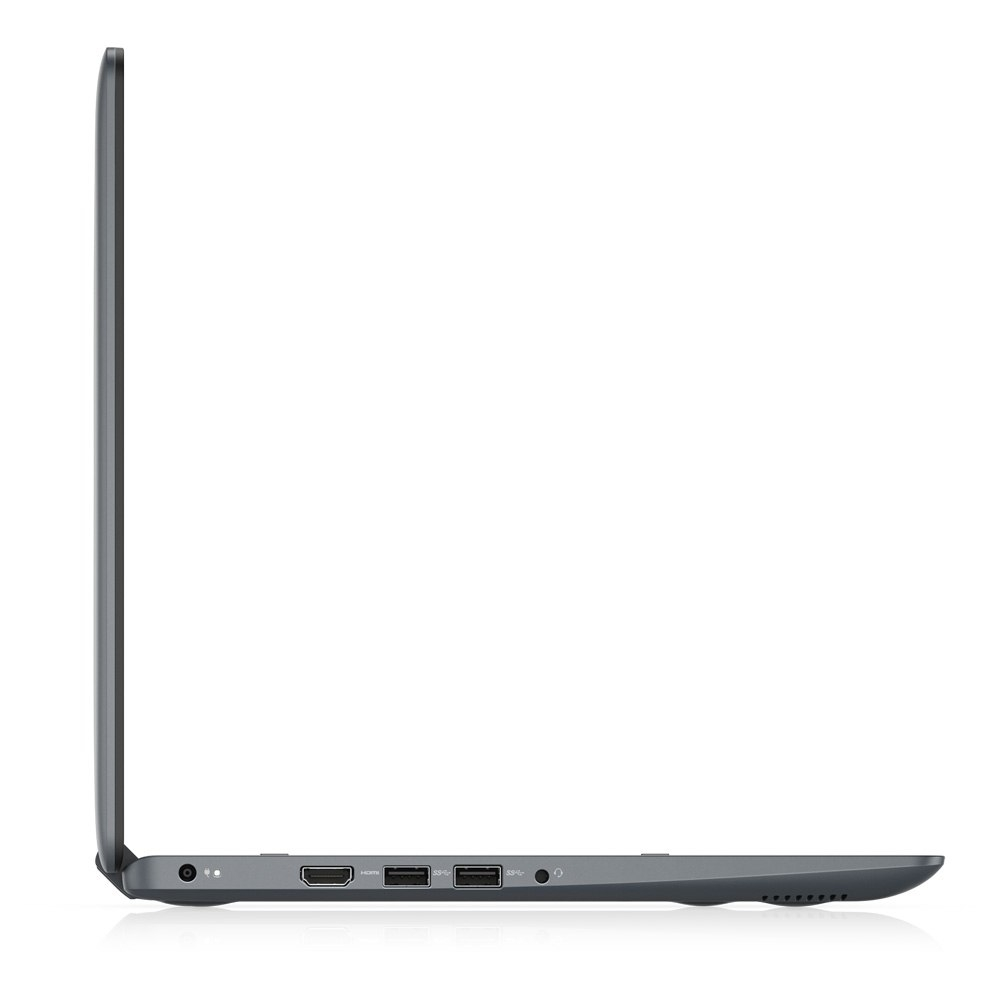 Notebook 2 Em 1 Dell Inspiron 5481 Core I7 8565u Memoria 8gb Hd 1tb Tela 14' Fhd Touch Screen Sistema Windows 10 Home