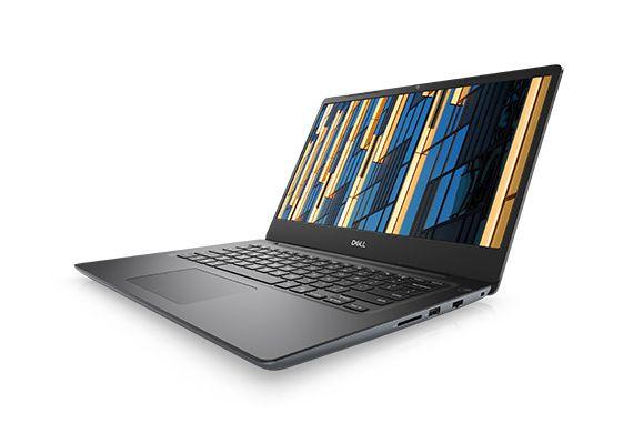 Notebook 2 Em 1 Dell Inspiron 5481 Core I7 8565u Memoria 8gb Hd 1tb Tela 14' Touch Hd Sistema Windows 10 Pro