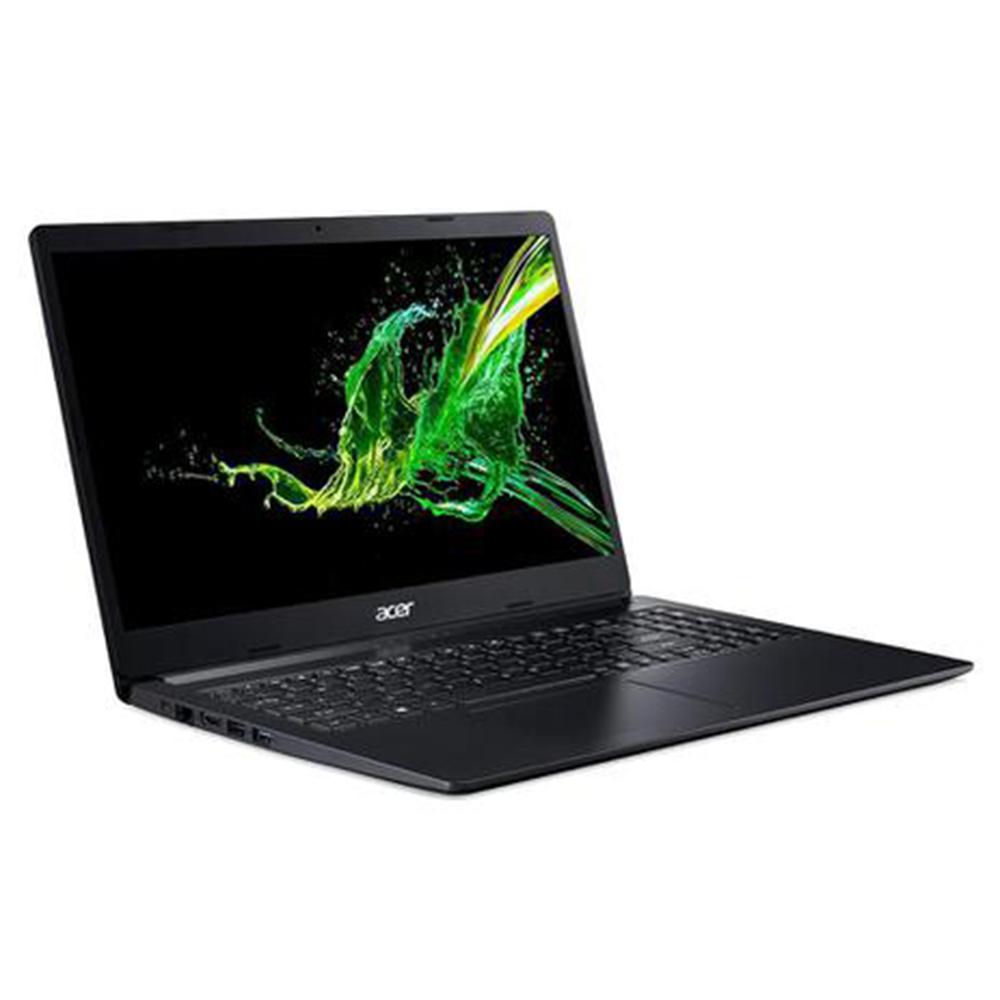 "Notebook Acer A315 Intel Core I5-1035g1 Memória 12gb Ddr4 Ssd 256gb Tela Led 15,6"" Hd Sistema Windows 10 Pro"