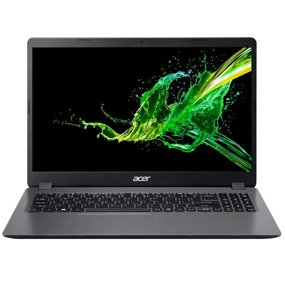 Notebook Acer A315 Intel Core I5-1035g1 Memória 8gb Ddr4 Ssd 256gb Tela Led 15,6