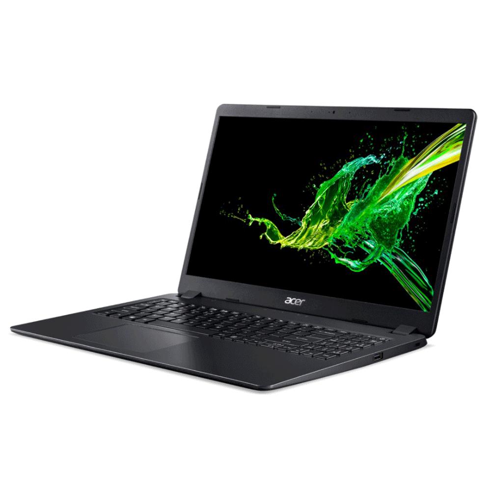 Notebook Acer A315 Ryzen 5-3500u Memoria 12gb Ddr4 Hd 1tb Vídeo Vega 8 Tela 15.6' Hd Led Windows 10 Home