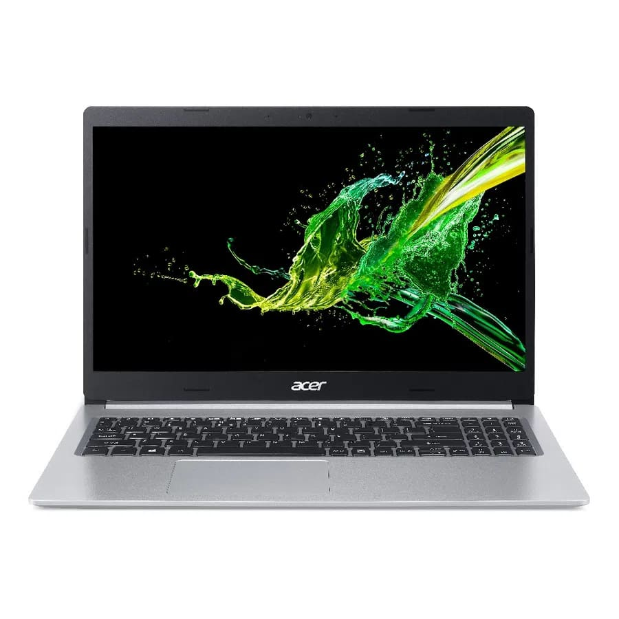 Notebook Acer Aspire 5 A515 Intel Core I5-10210u Mem 12gb Ssd 256gb + Ssd 480gb Nvidia Mx250 2gb Tela 15.6' Windows Home