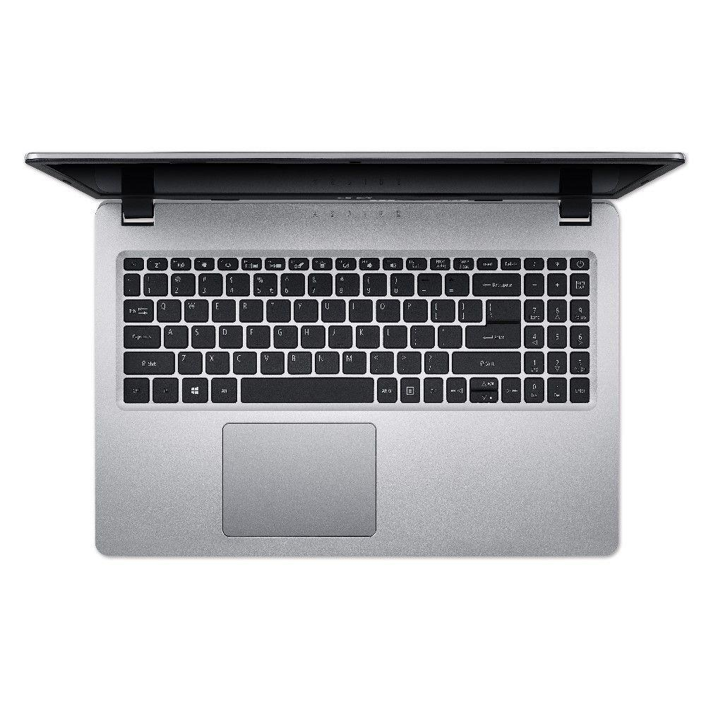 Notebook Acer Aspire 5 A515 Intel Core I5-10210u Memoria 4gb Ssd 256gb Tela 15.6'' Full Hd Sistema Linux