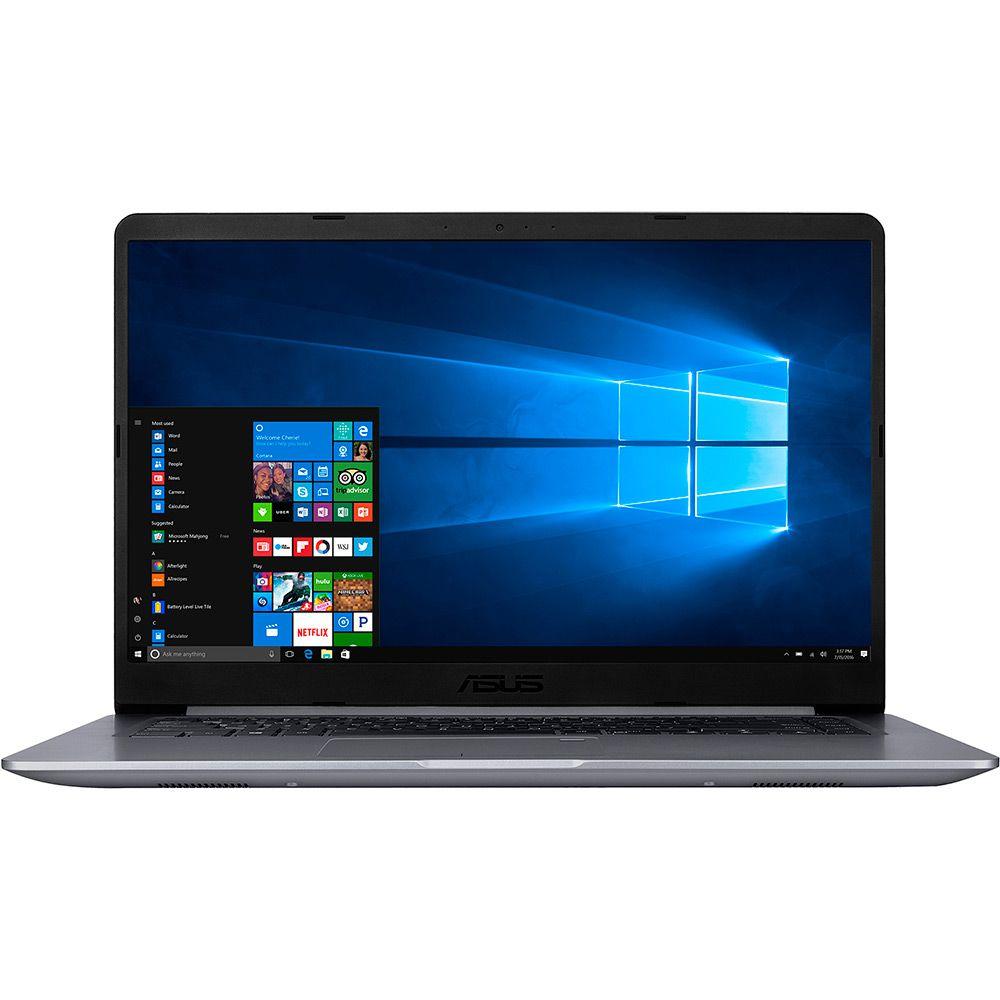Notebook Asus Br667T X510Ua Core I5 8250U Memoria 8Gb Hd 1Tb Tela 15.6' Fhd Sistema Windows 10 Pro