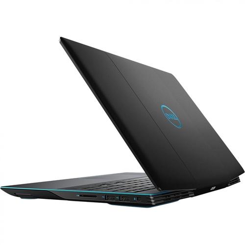 Notebook Dell G3 3590 Core I5 9300h Memoria 8gb Ssd 512gb Placa Video Gtx1650 4gb Tela 15.6' Fhd Windows 10 Pro
