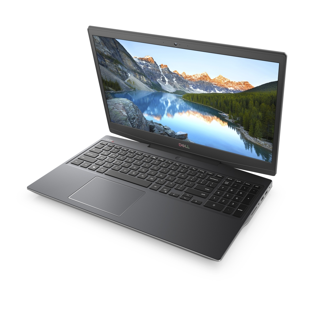 Notebook Dell G5 5590 Core I7 9750H Memoria 8Gb Hd 1Tb Ssd 256Gb Placa Video Gtx1660 6Gb Tela 15.6' Fhd Win 10 Home