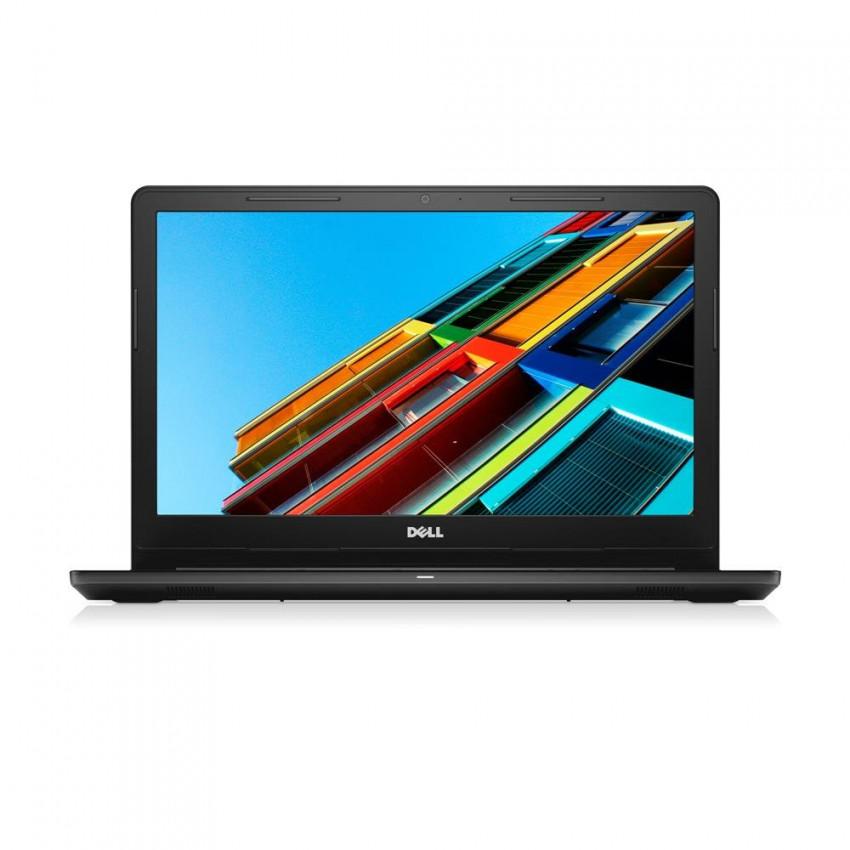 Notebook Dell Inspiron 3567 Core I3 6006U Memoria 8Gb Ssd 240Gb Tela 15.6' Sistema Windows 10 Pro