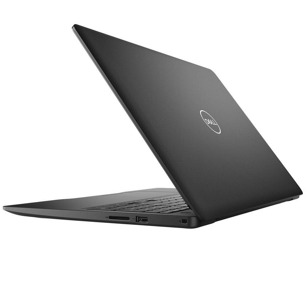 Notebook Dell Inspiron 3583 Core I5 8265u Memoria 8gb Ssd 256gb Tela 15.6' Led Hd Sistema Windows 10 Home Prata