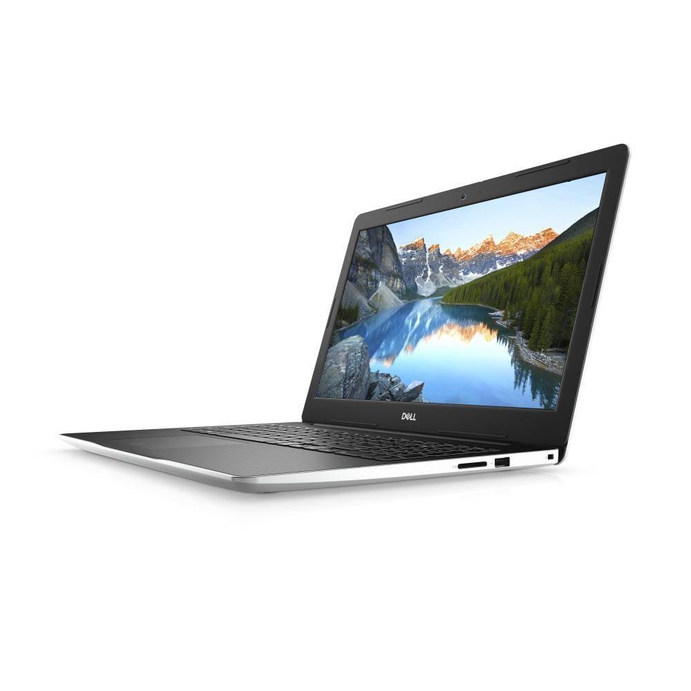 Notebook Dell Inspiron 3584 Core I3 8130u Memoria 4gb Hd 1tb Tela Led 15.6' Fhd Sistema Windows 10 Home Branco