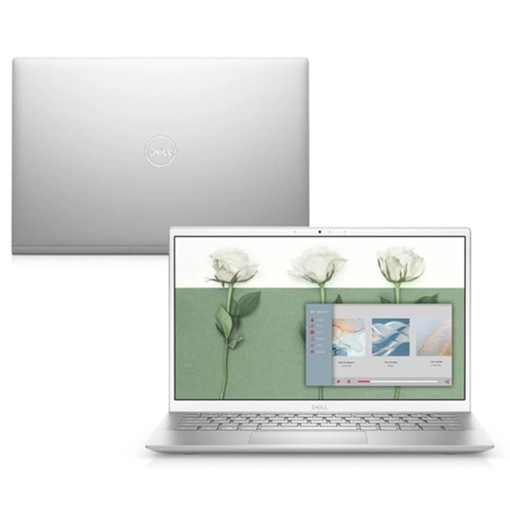 Notebook Dell Inspiron 5301 Core I7-1165g7 Memoria 8gb Ssd 512gb Tela 13,3'' Fhd Windows 10 Pro
