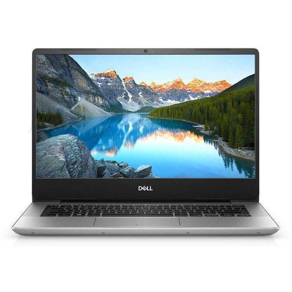 Notebook Dell Inspiron 5480 Core I5 8265U Memoria 8Gb Hd 1Tb Placa Video Mx150 2Gb Tela 14' Lcd Sistema Linux