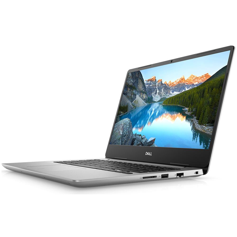 Notebook Dell Inspiron 5480 Core I7 8565U Memoria 8Gb Ssd 256Gb Placa Video Mx150 2Gb Tela 14' Fhd Win 10 Home