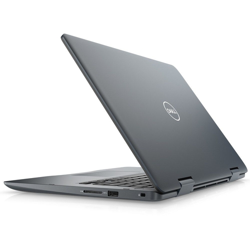 Notebook Dell Inspiron 5481 Core I3 8145U Memoria 4Gb Ssd 120Gb Tela 14' Led Hd Touch Sistema Windows 10 Home
