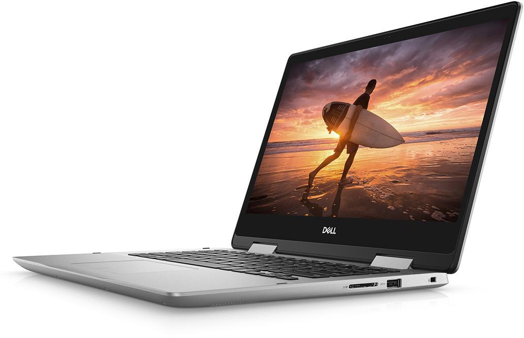 Notebook Dell Inspiron 5482 Core I5 8265U Memoria 8Gb Hd 1Tb Placa Video Mx130 2Gb Tela 14' Fhd Touch Win 10 Home