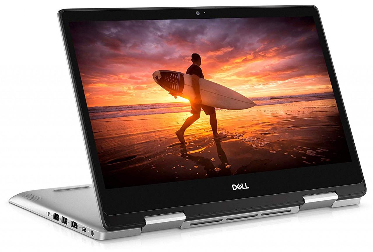Notebook Dell Inspiron 5482 Core I7 8565U Memoria 8Gb Ssd 256Gb Placa Video Mx130 2Gb Sistema Windows 10 Pro