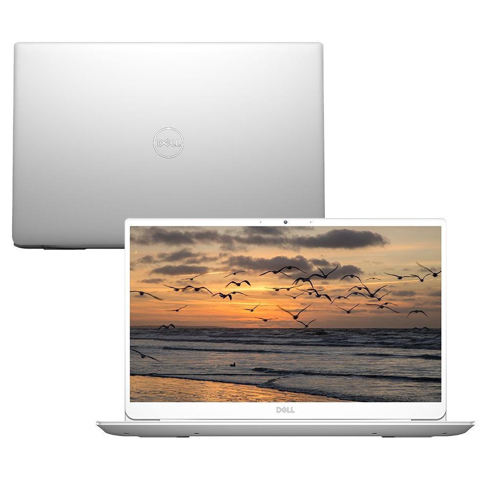 Notebook Dell Inspiron 5490 Core I7 10510u Memoria 8gb Ssd 256gb Placa De Video Mx230 2gb Tela 14'' Fhd Windows 10 Home