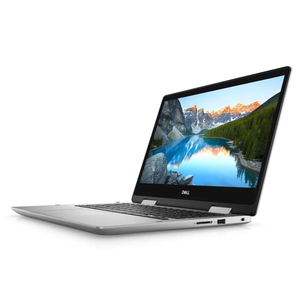 Notebook Dell Inspiron 5491 2 Em 1 Core I7-10510u Memoria 8gb Ssd 256gb Placa Video Mx230 Tela 14 Fhd Touch Win 10 Home