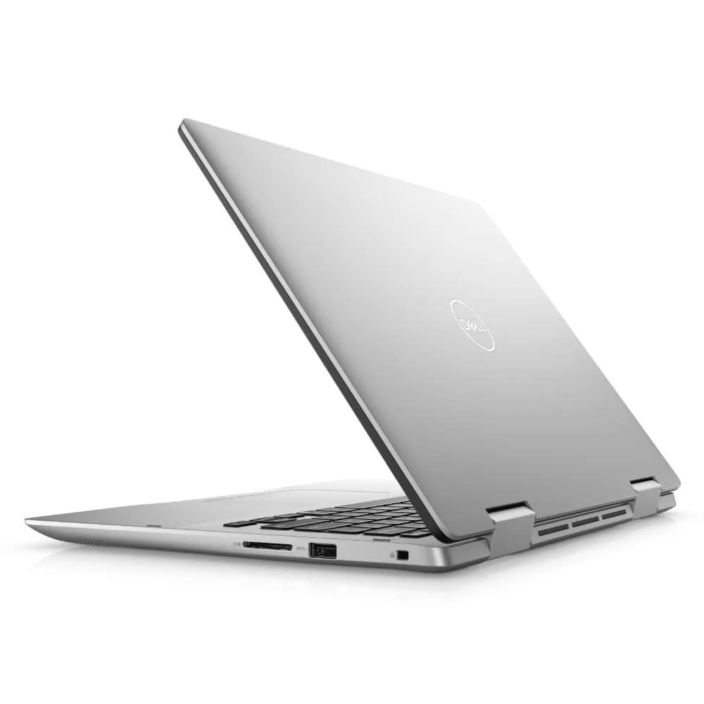 Notebook Dell Inspiron 5491 2 Em 1 Core I7 10510u Memoria 8gb Ssd 256gb Placa Video Mx230 Tela 14 Fhd Touch Win 10 Pro