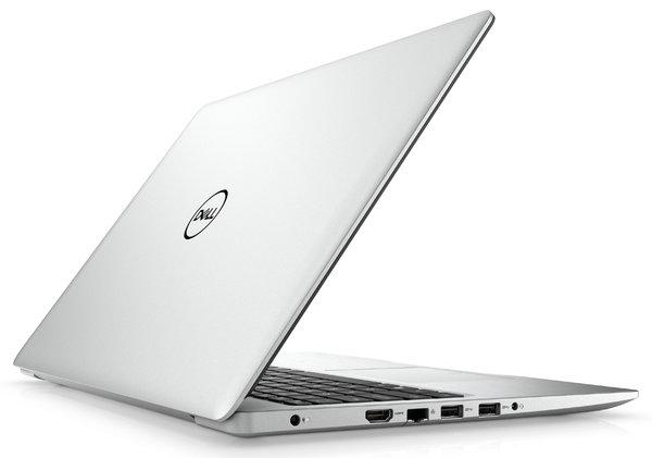 Notebook Dell Inspiron 5570 Core I7 8550U Memoria 4Gb 16 Optane Hd 1Tb Placa Video Radeon 530 4Gb Tela 15.6' Fhd W10H
