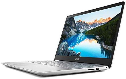 Notebook Dell Inspiron 5584 Core I7 8565U Memoria 8Gb Hd 1Tb Ssd 128Gb Placa Video Mx130 2Gb Tela 15.6' Fhd Win 10 Home