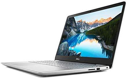 Notebook Dell Inspiron 5584 Core I7 8565U Memoria 8Gb Hd 2Tb Placa Video Mx130 2Gb Tela 15.6' Fhd Win 10 Home