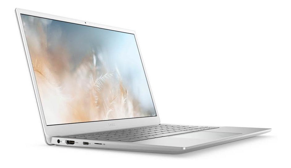Notebook Dell Inspiron 7391 Core I5 10210u Memoria 8gb Ssd 512gb Placa De Video Mx250 2gb Tela 13' Windows 10 Home