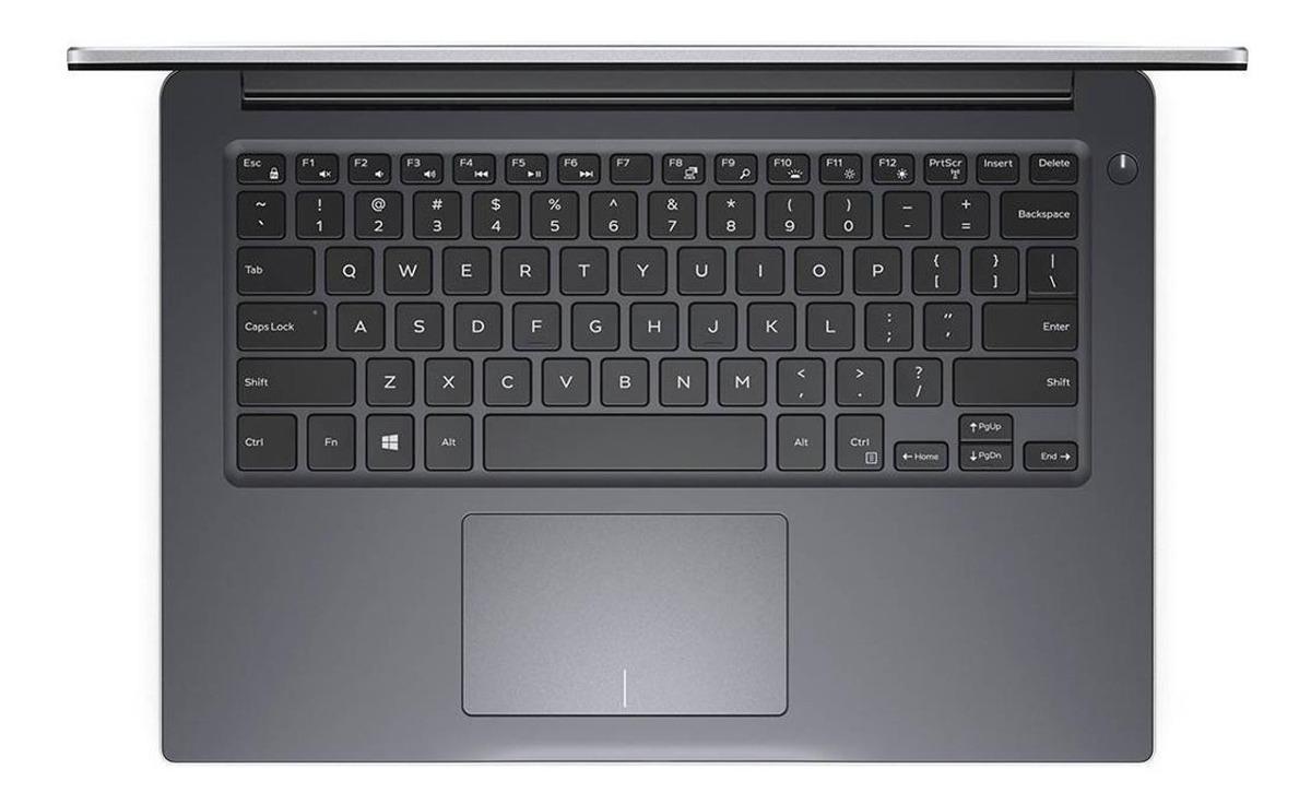 Notebook Dell Inspiron 7472 Core I7 8550U Memoria 16Gb Hd 1Tb Ssd 128Gb Placa Video Mx150 4Gb Tela 14' Fhd Win 10 Pro