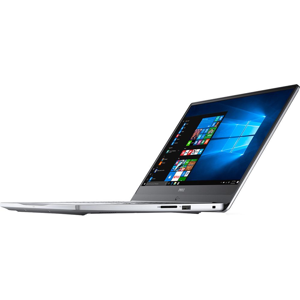 Notebook Dell Inspiron 7572 Core I5 8250H Memoria 16Gb Hd 1Tb Placa Video Mx150 4Gb Tela 15.6' Fhd Win 10 Home