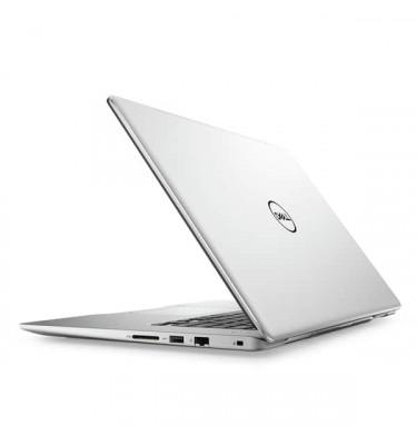 Notebook Dell Inspiron 7580 Core I7 8565U Memoria 8Gb Hd Ssd 256Gb Placa Video Mx150 2Gb Tela 15.6' Fhd Win 10 Pro