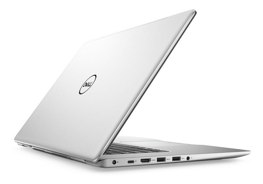 Notebook Dell Inspiron 7580 Core I7 8565U Memoria 8Gb Ssd 256Gb Placa Video Mx150 2Gb Tela 15.6' Fhd Sistema Linux
