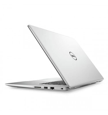 Notebook Dell Inspiron 7580 Core I7 8565U Memoria 8Gb Ssd 256Gb Placa Video Mx150 2Gb Tela 15.6' Fhd Win 10 Home