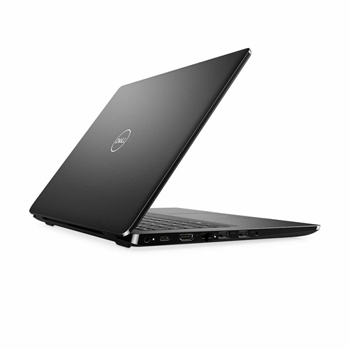 Notebook Dell Latitude 3400 Core I7 8565u Memoria 16gb Ssd 256gb Tela 14' Hd Video Mx130 2gb Sistema Windows 10 Pro