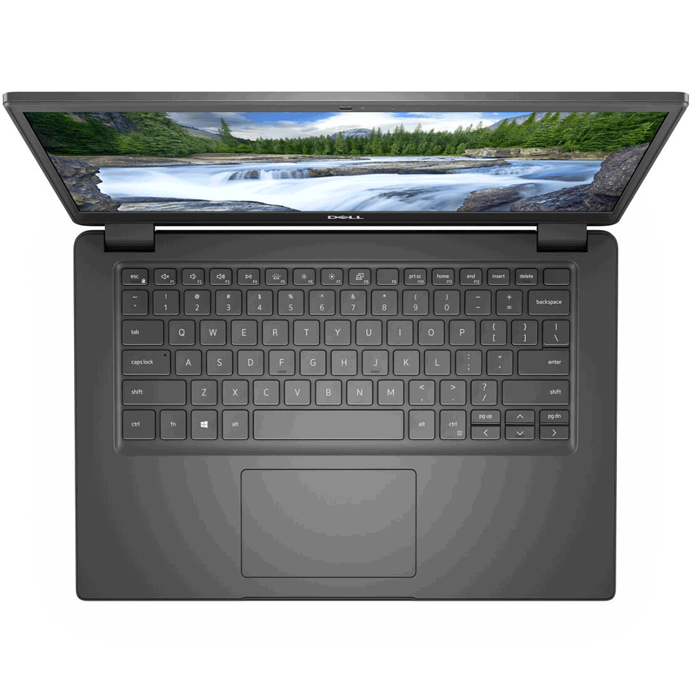 Notebook Dell Latitude 3410 Core I3 10110u Memoria 4gb Hd 500gb Tela 14' Led Hd Sistema Linux